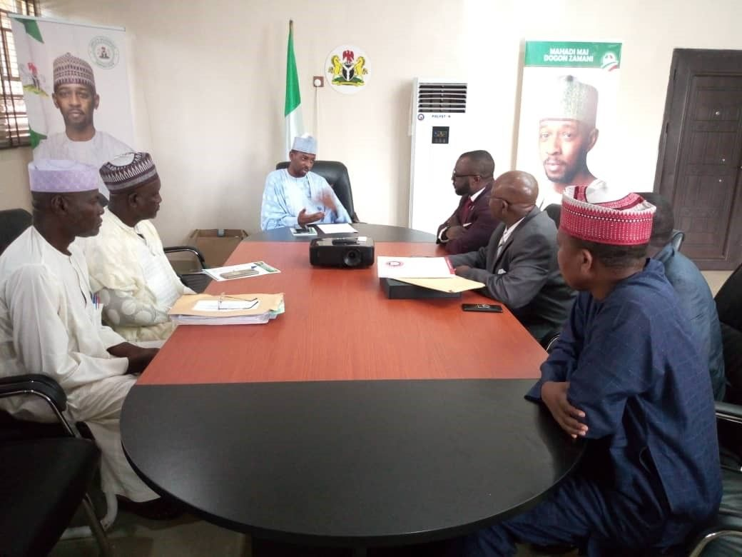 Skyline University Nigeria and Zamfara State Government Explore Collaboration on Undergraduate Degrees