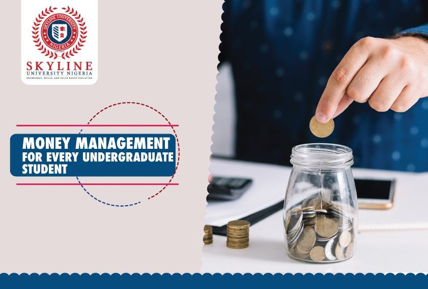 Money Management for every Under-graduate Students