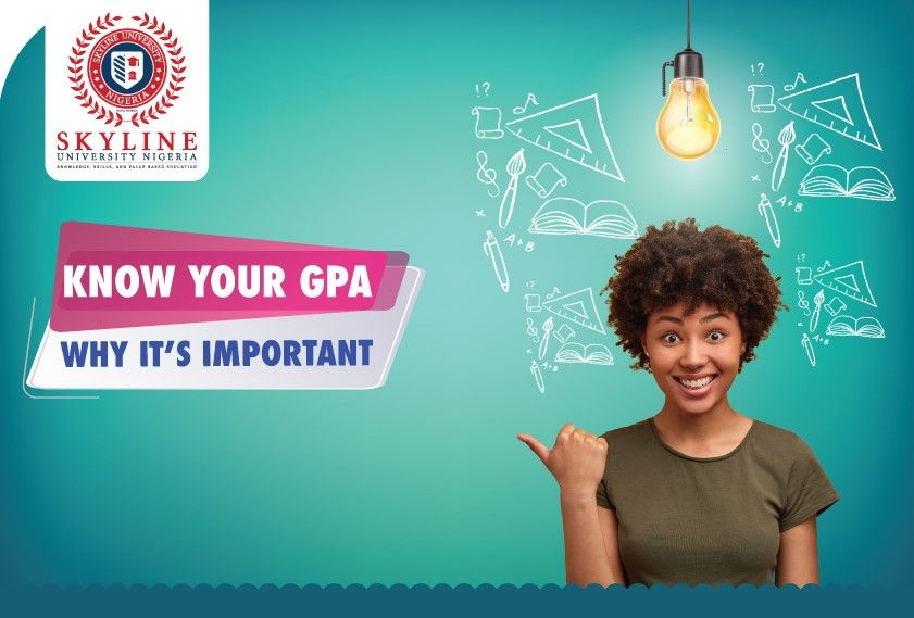 Know Your GPA – Why it's Important