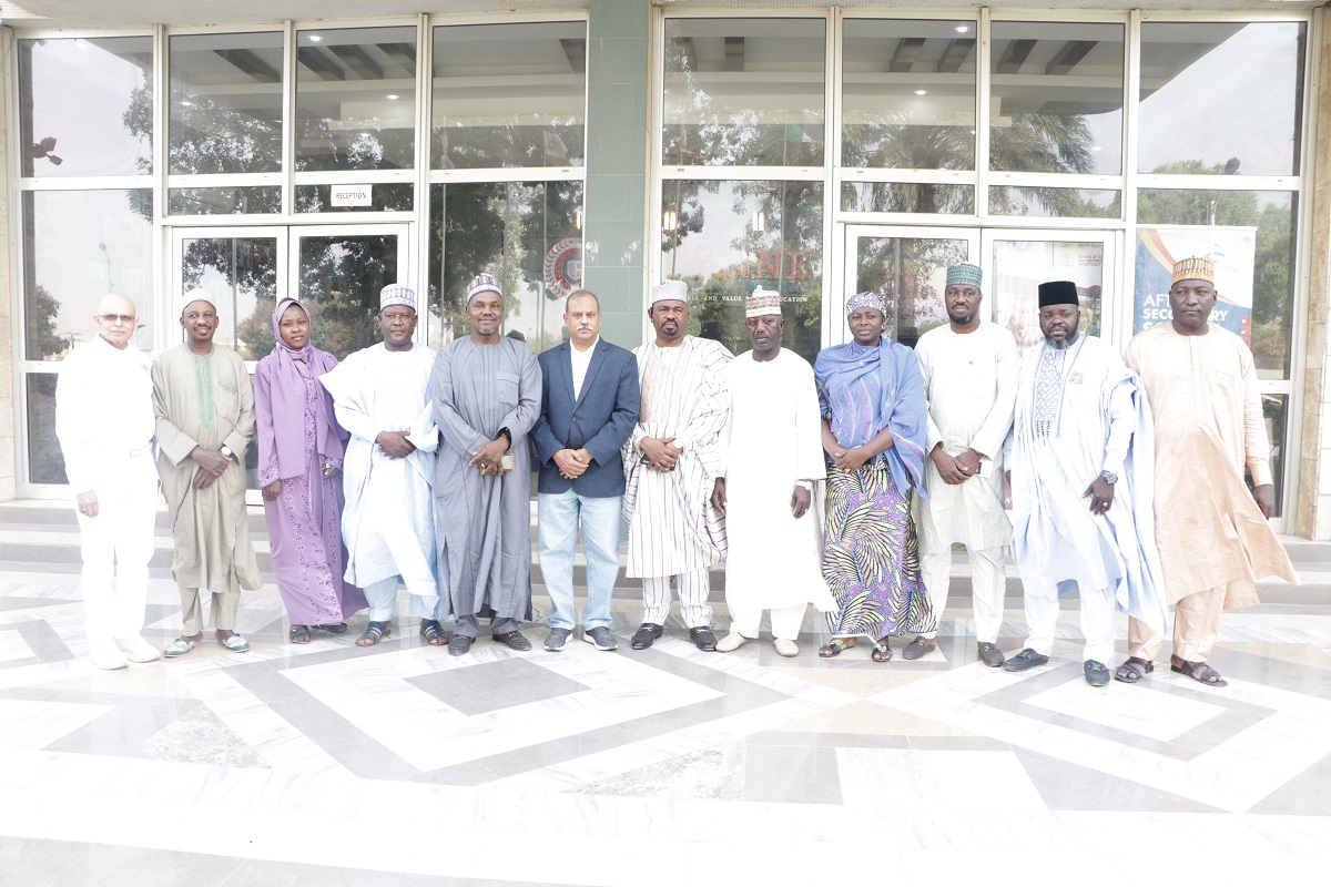 skyline-university-nigeria-receives-the-management-of-kano-state-chamber-of-commerce-on-partnership-deal