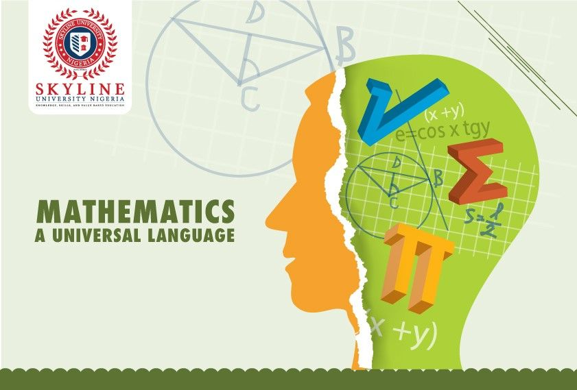 Mathematics a Universal Language