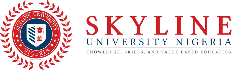 Skyline University of Nigeria (SUN) Logo. Photo: SUN