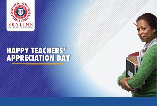 Teachers appreciation day