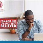 five common lies
