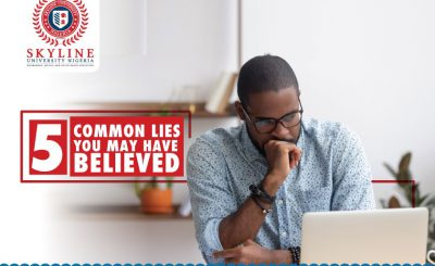 five common lies