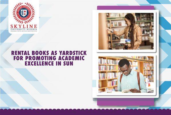 rental books